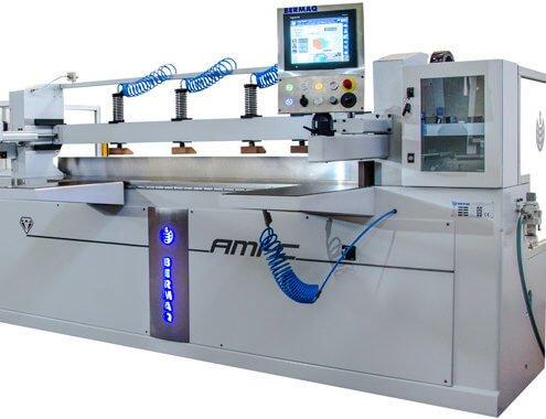 Pulidora AMI-C Acrílico y plástico