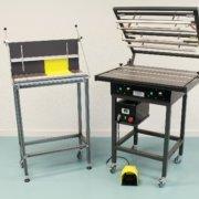 acrylic bending machine shannon hrk