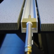 acrylic bending machine shannon hrps