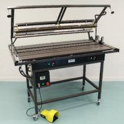 acrylic bending machine shannon aff