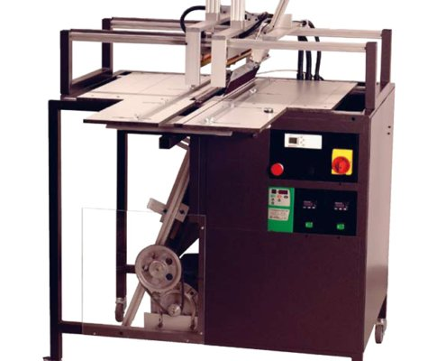 acrylic bending machine shannon