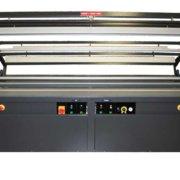 acrylic bending machine hrm 125