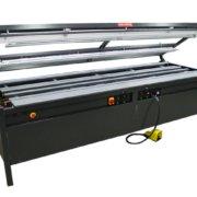 acrylic bending machine hrps