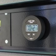 plastic heat bender