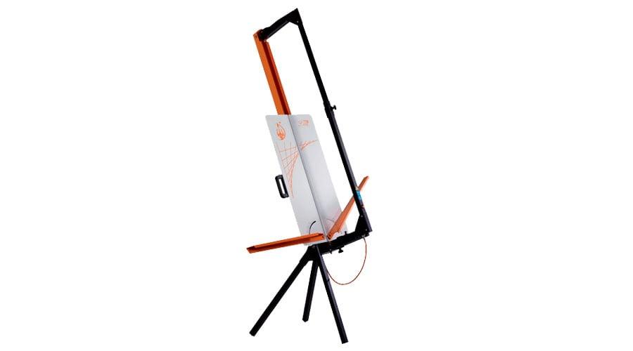 TM-LINE- dobladora hilo caliente