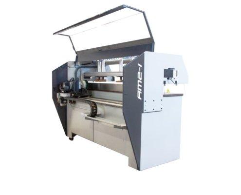 machine à polir le plexiglas cnc