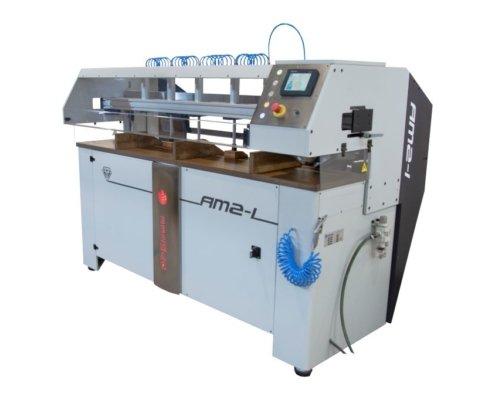 machine de polissage bermaq cnc