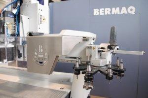 centro de mecanizado bermaq