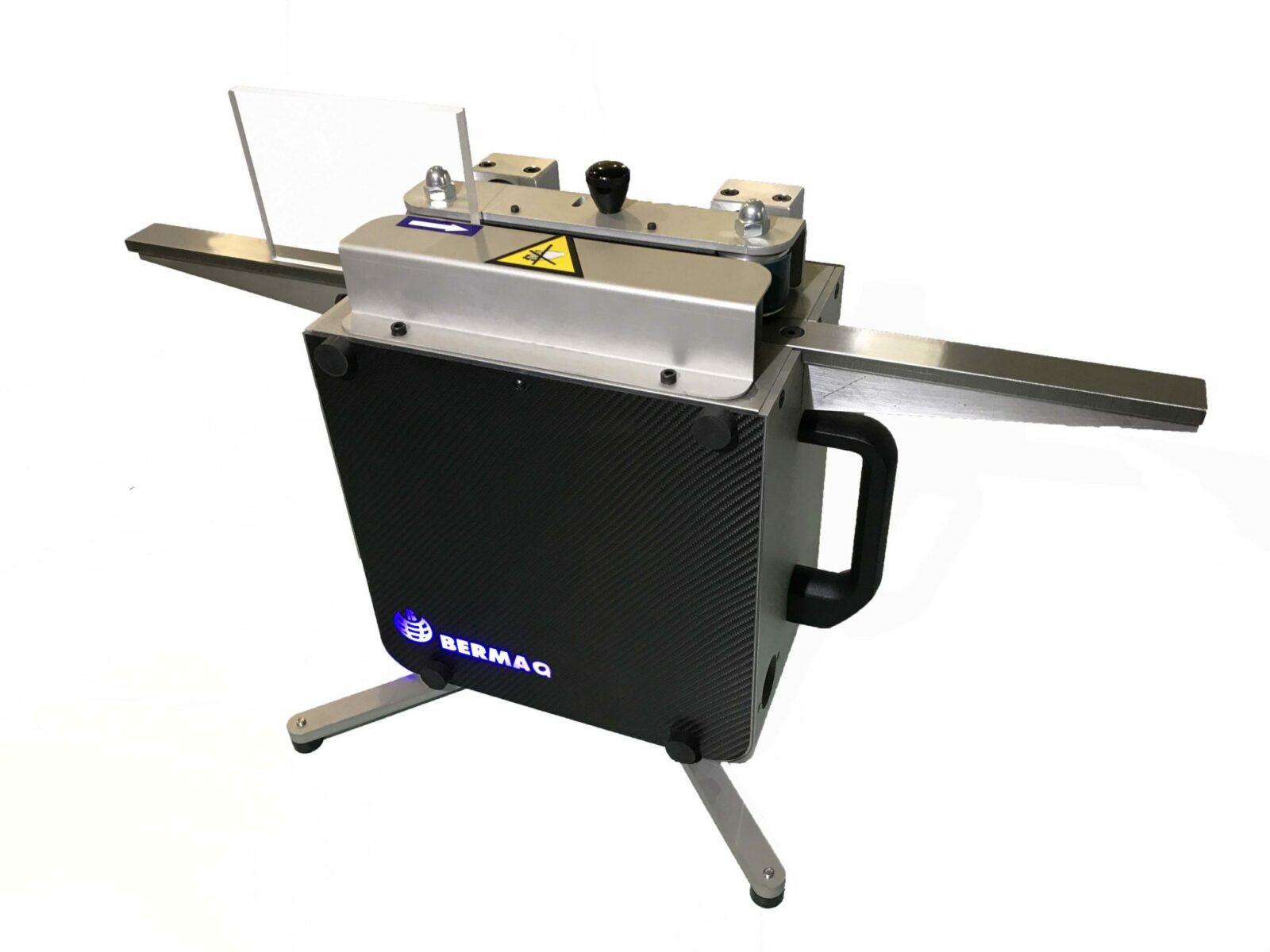 maquina para pulir metacrilato