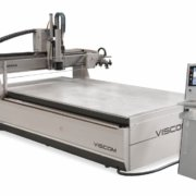 VISCOM-01 CNC MILLING MACHINE