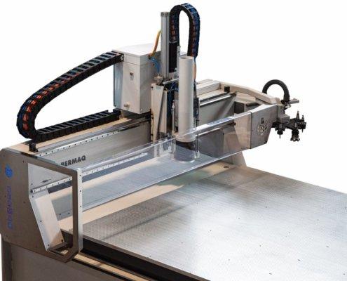 VISCOM-02 FRESADORA CNC