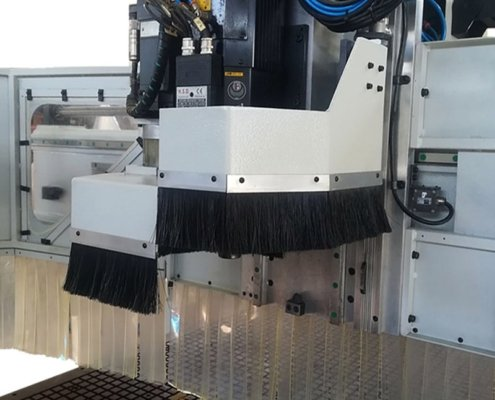 CNC MILLING MACHINE EURO 4